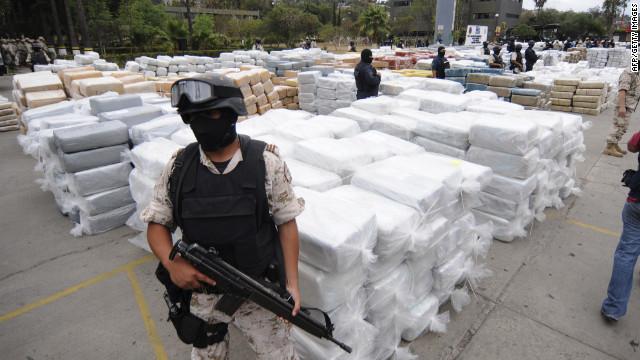 Drogue: Mexico réfléchit à une culture régulée du pavot - Pieuvre.ca