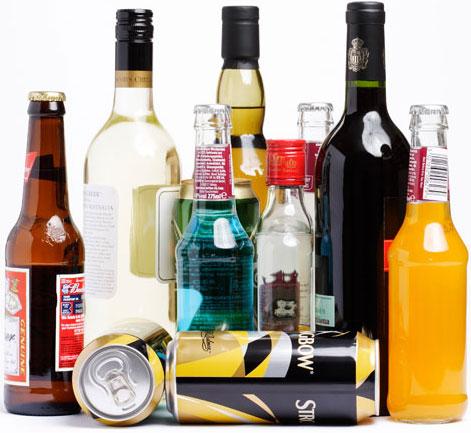 L alcool le coupable derri re bien des cancers for Alcool de verveine maison