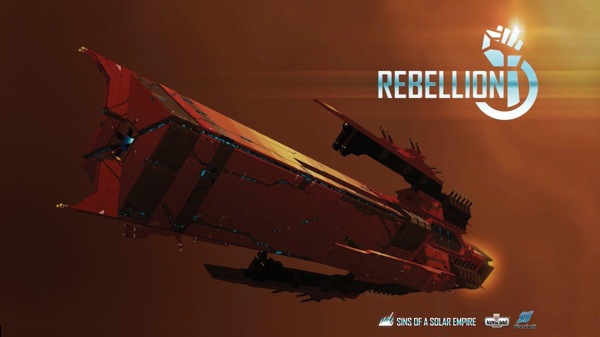 Pour Ses Cinq Ans Sins Of A Solar Empire Rebellion Prend Un Coup