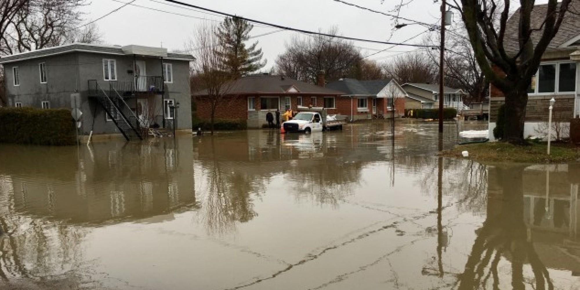 Les le ons des inondations for Club piscine gatineau qc