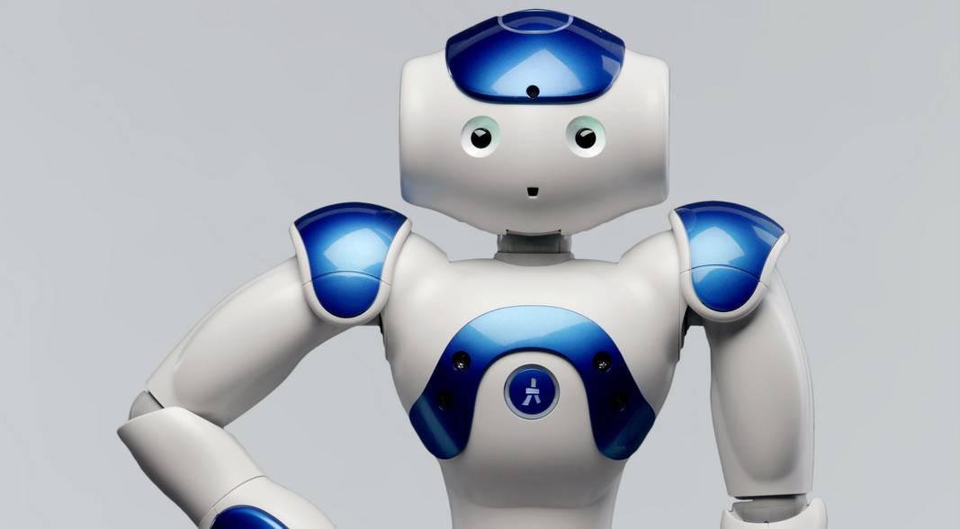 Les bonnes notes des robots à l'école