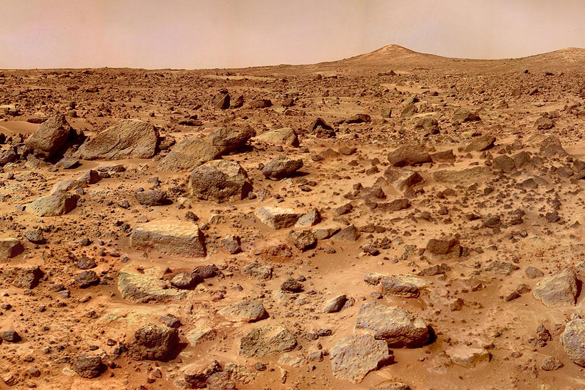Image result for viking one land on mars