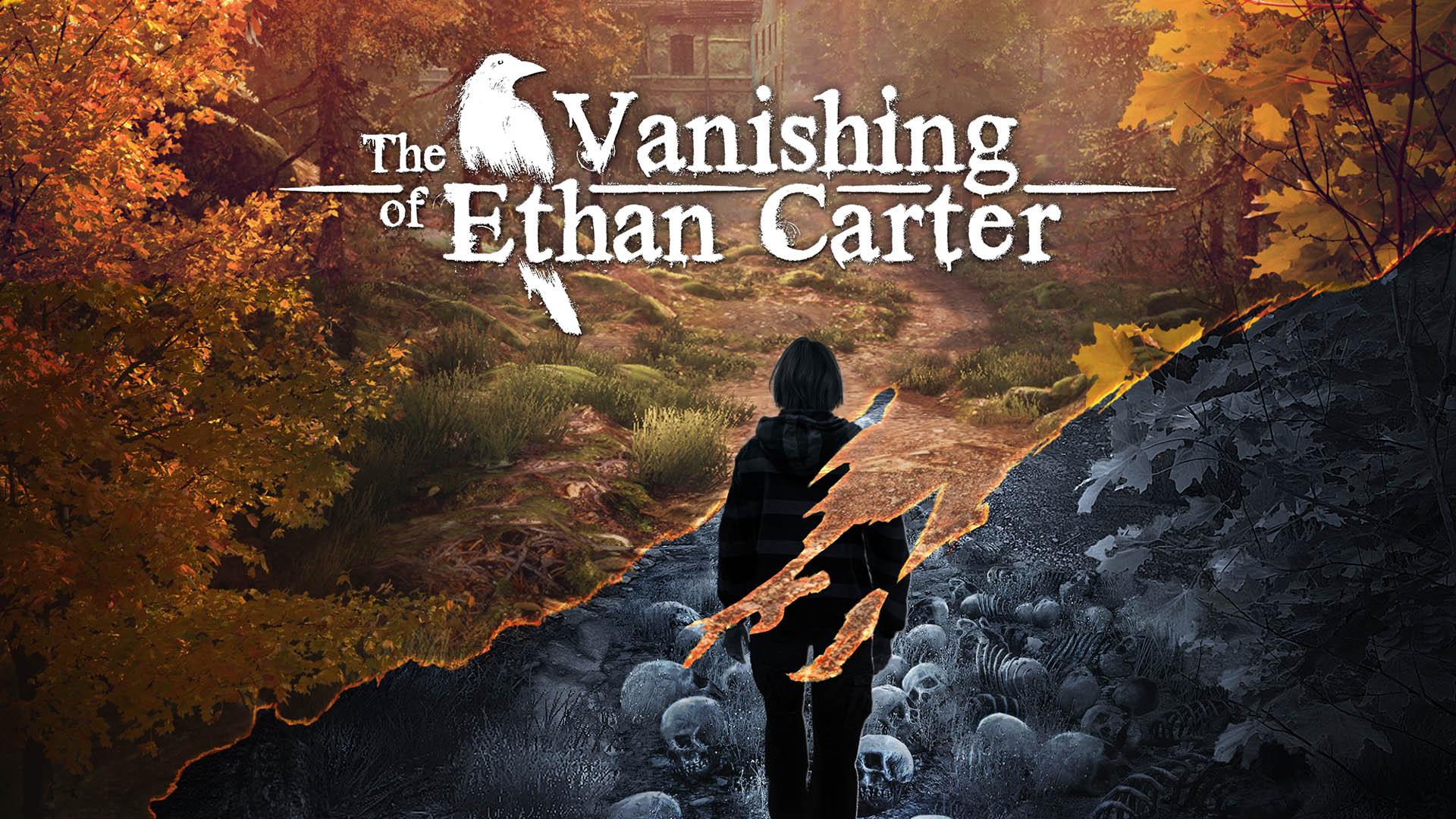 Vanishing Of Ethan Carter