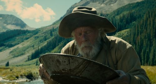 Segment from The Ballad of Buster Scruggs