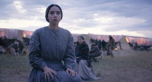 "Segment from ""The Ballad of Buster Scruggs"""