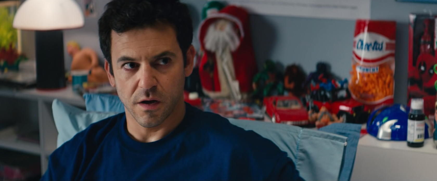 "Fred Savage in ""Once Upon a Deadpool"""