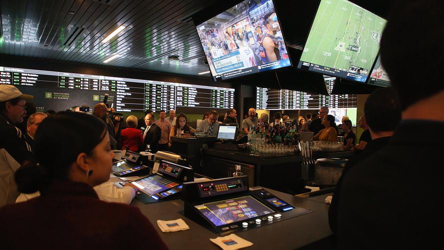 Sports betting in ca nfl betting line week 3