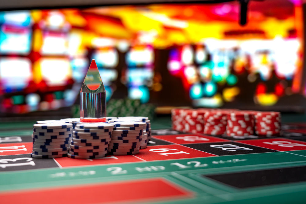 Wise online gambling requires a serious approach - Pieuvre.ca